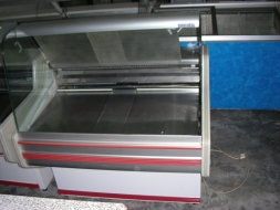 Lada Chłodnicza 1,05m KOM 0031