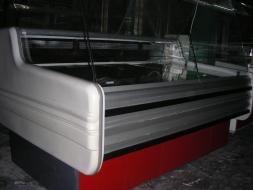 Lada chłodnicza BYFUCH KOM 410
