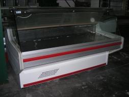 Lada Chłodnicza 2,0 m  KOM 0030