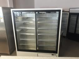 Szafa chłodnicza RAPA Sch-SR 1600
