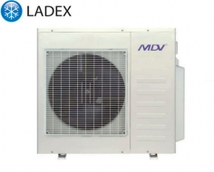Klimatyzator ścienny INVERTER MDV-MIDEA 5,0/5,0 kW KLI.0010