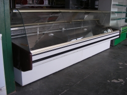 Lada chłodnicza IGLOO Basia KOM 0023