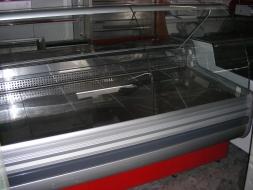 Lada chłodnicza WCh2500 KOM 0023