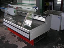 Lada chłodnicza BYFUCH KOM 0019