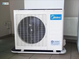 Klimatyzator ścienny MDV-MIDEA 9,4/9,8 kW KLI.0007