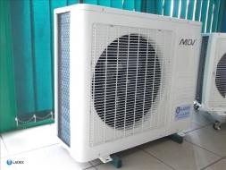 Klimatyzator ścienny MDV-MIDEA 7,0/7,3 kW KLI.0006