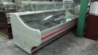 Lada chłodnicza Wch 1B 2500
