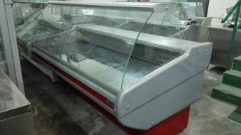 Lada chłodnicza WCh 2000 KOM 0023