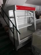 Regał chłodniczy KOM 0021