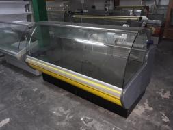 Lada chłodnicza JBG LSG03